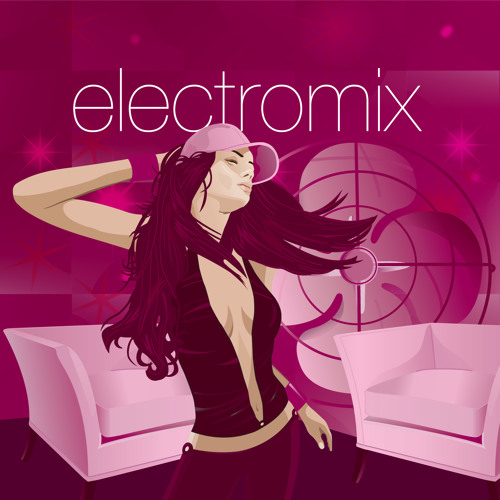 electromix 74 • House Music