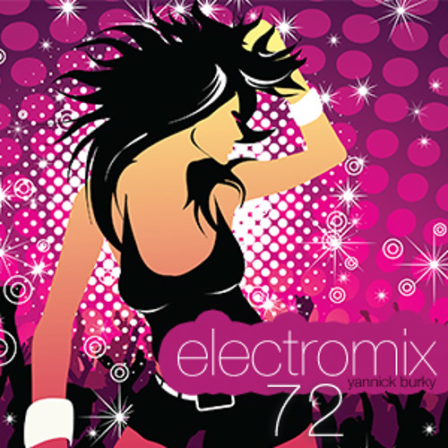 electromix 72 • House Music