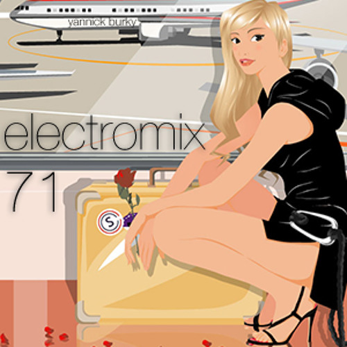 electromix 71 • House Music