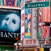 A New Book From Broadway -  THE GLAMOROUS LIFE