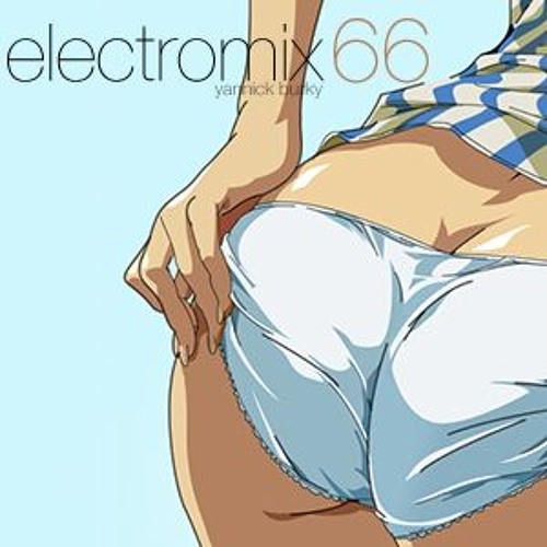 electromix 66 • House Music