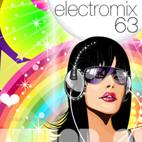 electromix 63 • House Music