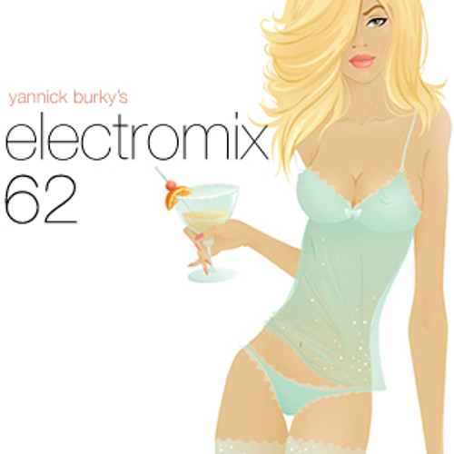 electromix 62 • House Music