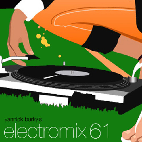 electromix 61 • House Music