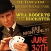 Tombstone 25th Movie anniversary radio show