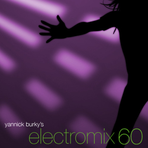 electromix 60 • House Music