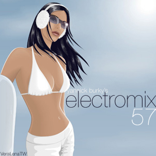 electromix 57 • House Music