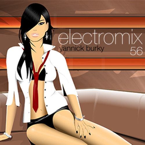 electromix 56 • House Music
