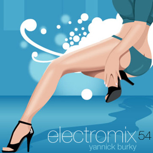 electromix 54 • House to Progressive