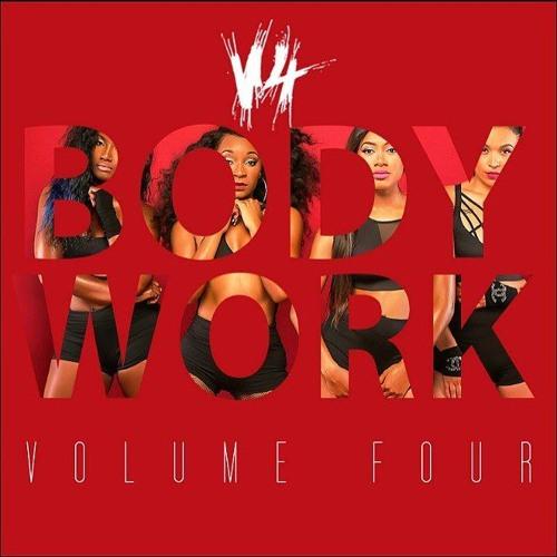 Body Work by Volume 4 (V4)