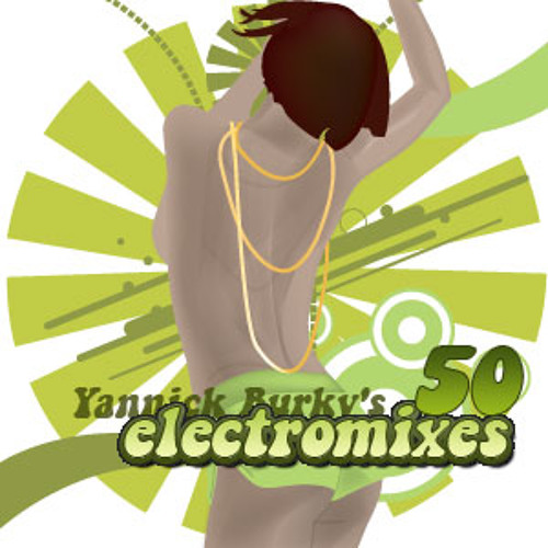 electromix 50 • House Music