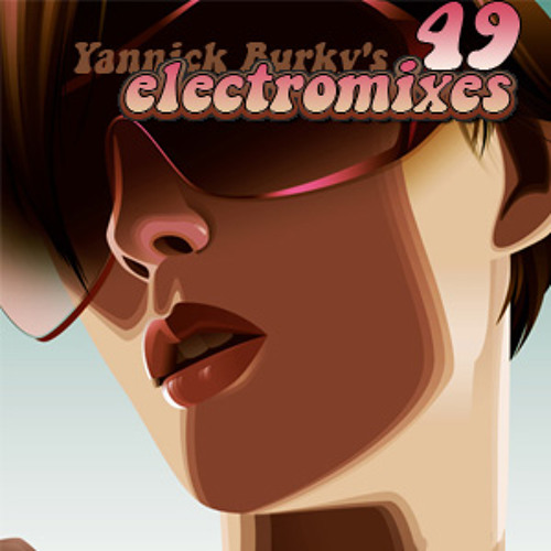 electromix 49 • House Music