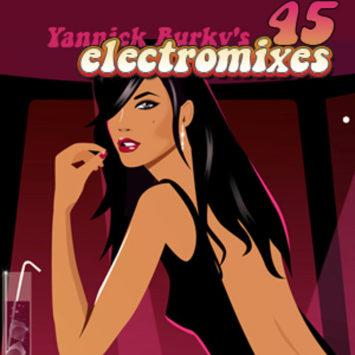 electromix 45 • House Music