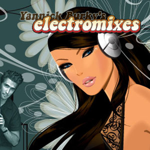 electromix 44 • House Music
