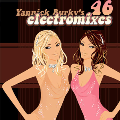 electromix 46 • House Music