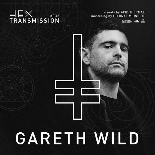 HEX Transmission #035 - Gareth Wild