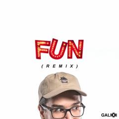Kaskade x BROHUG x Mr. Tape ft. Madge - FUN (Galixi Remix)