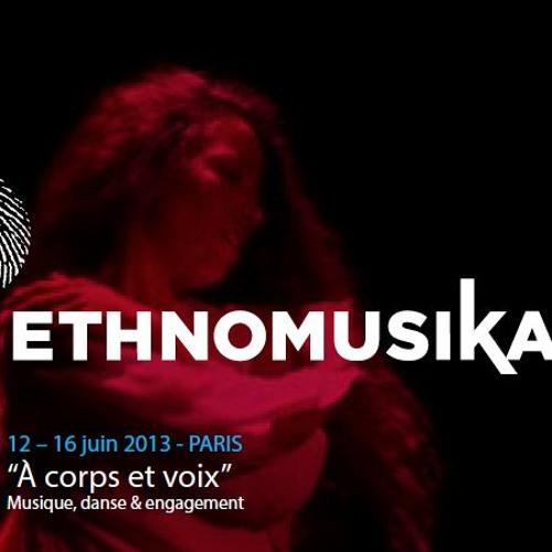 LP36 - Festival ethnomusiKa 2013