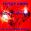 Taylor Dayne - Tell It To My Heart (DJ Sandstorm Breaks Remix)
