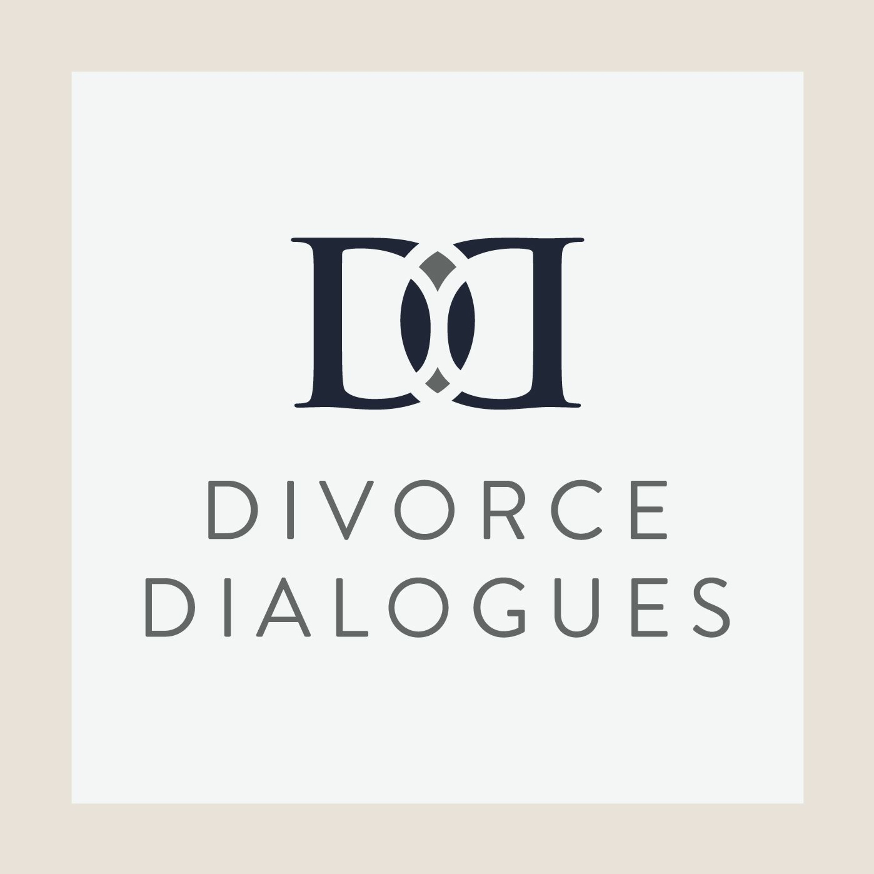 Divorce Dialogues - Designing a Care Plan for Your Aging Parents with Barbara Newman-Mannix