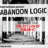 Abandon Logic 064  @ DI.FM (June 2018) WGuest Dani - C