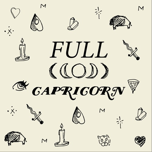 Full Moon in Capricorn - Episode 6 (PART 2) Interview with Kelley & Brandon Knight of Modern Mystic