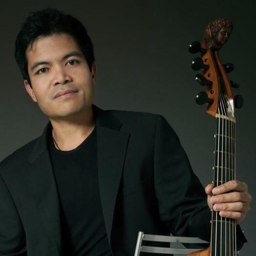 Ibrahim Aziz (viola da gamba) - forthcoming disc