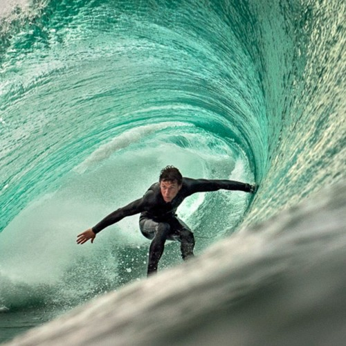#003 – Fergal Smith: The Big Wave Surfer Planting Seeds for Future Generations