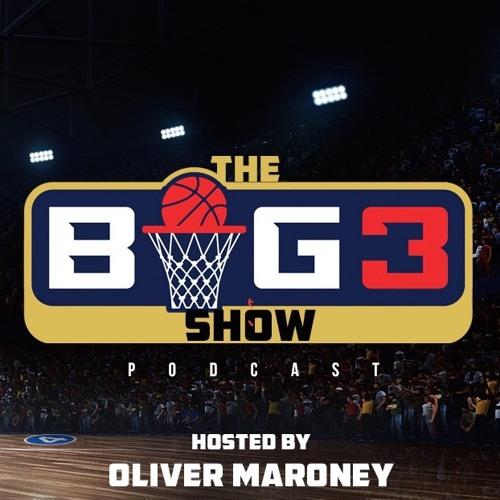 Kenyon Martin Discusses Trilogy, BIG3 Season, Championship Week, His Career & More