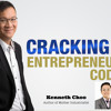 """Episode 036 – How did Kenneth Choo Manage to Get Full Sponsorship For His Book """"Mother Industrialist"""" (Part III)"""