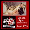 Bobbie Eakes @BobbieEakes / Bianca Ryan @BiancaRyan