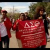Restaurant Manager Called Police on Delta Sigma Theta Members Because He Thought They Didn't Pay Bil