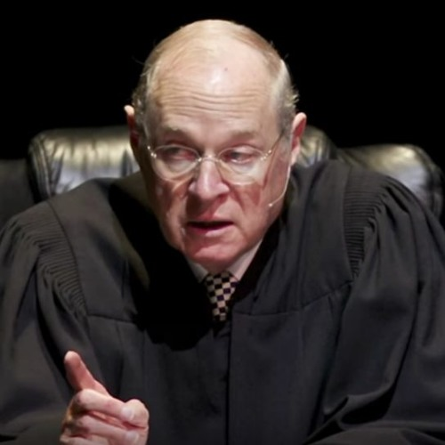 Yair Oded: Justice Kennedy resigns, setting heated race in motion