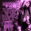 Gucci Mane- Trap Back Chopped N Screwed