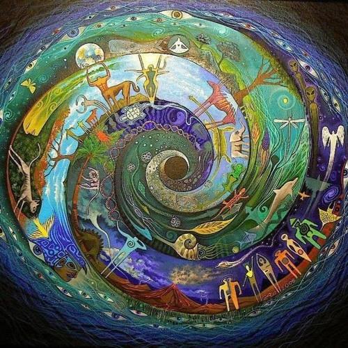 """""""I am Everything:"""" Towards Realizing Oneness"""