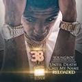 Youngboy Never Broke Again Rich Nigga (Ft. Lil Uzi Vert) Artwork