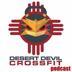 Desert Devil EP4: Meet Coach Jessica