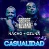 101 BPM Nacho, Ozuna - Casualidad [ DJ George Alvano ] DESCARGA FREE Portada del disco