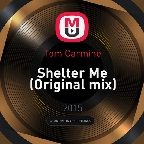 Tom Carmine - Shelter Me (Original Mix)
