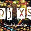 Dj XS London Classic Soul Disco Funk & House Mix 2018