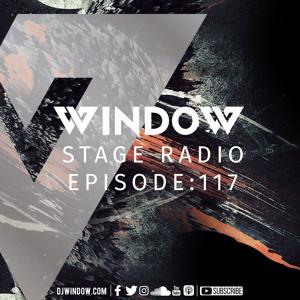 Window - Window Stage Radio 117 2018-06-29 Artwork