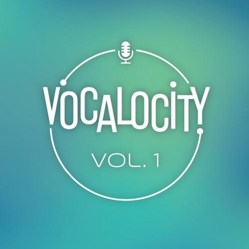 Vocalocity Vol. 1