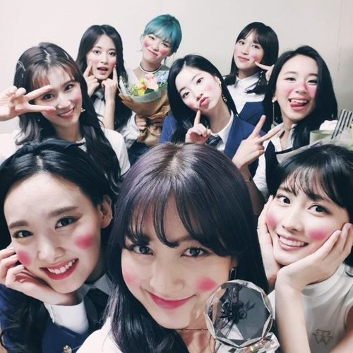 Twice 트와이스 Look At Me Cover By Elna Meita On Soundcloud