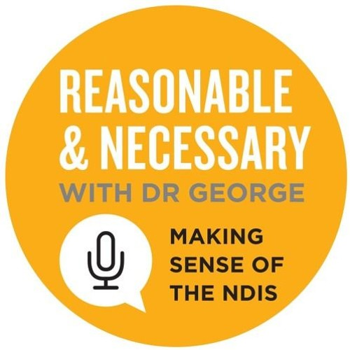 Reasonable & necessary with Dr George – Series 2, Episode 2