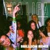 Dua Lipa - New Rules (BrillLion Remix)
