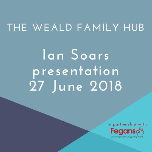 Ian Soars Presentation 27 June 2018