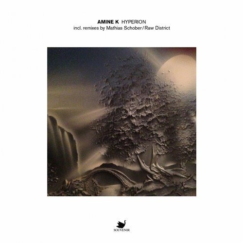 Amine K - Hyperion (Mathias Schober Remix)