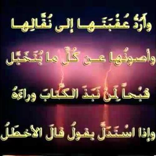 يا سائلي عن مذهبي وعقيدتي By Mohm Zanaty