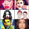 Daft Punk vs Dua Lipa vs James Blunt vs Ariana Grande vs Norah Cyrus vs Rihanna - Veridis Quo Melody