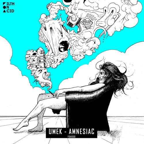 UMEK - Amnesiac (Original Mix)